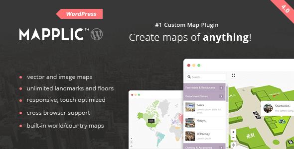 Mapplic