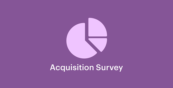 acquisition-survey