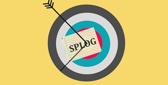 anti-splog
