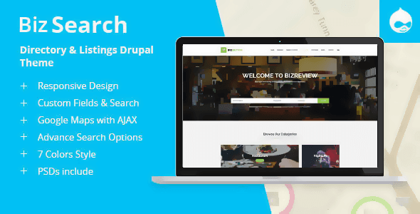 bizsearch-directory-listing-drupal-theme