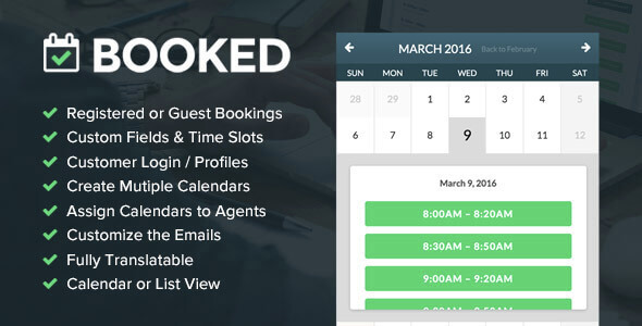 booked-appointmen