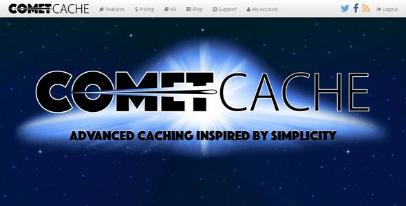 cometcache