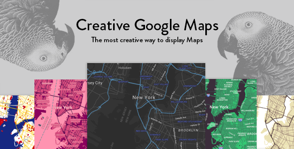 creative-google-maps