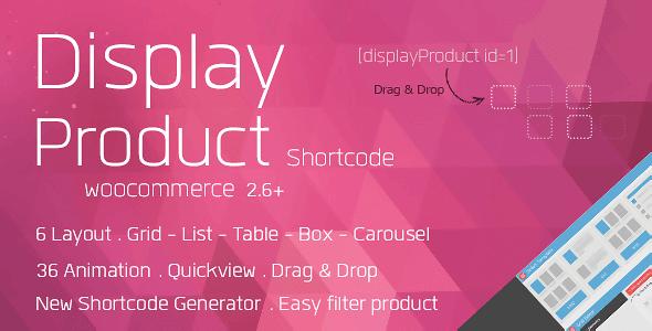 display-product