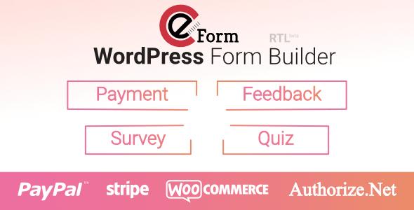 eform-wordpress-form-builder