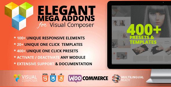 elegant-mega-addons