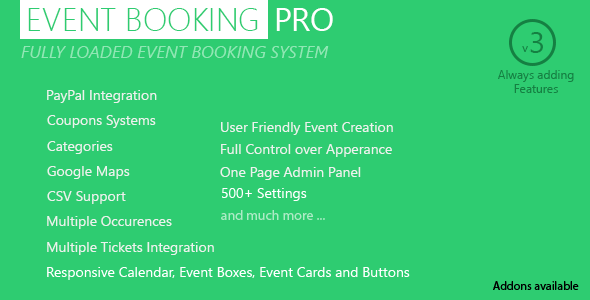 event-booking-pro