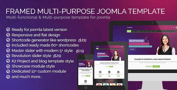 framed-multipurpose-joomla-template