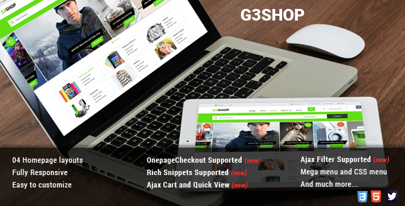 g3shop-multipurpose-magento-theme