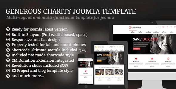 generous-charity-joomla-template