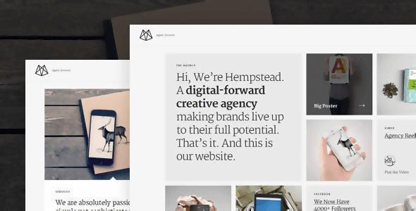 hempstead-responsive-drupal-portfolio-template