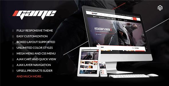 igame-premium-multipurpose-magento-theme
