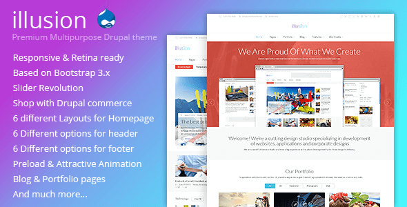 illusion-premium-multipurpose-drupal-theme