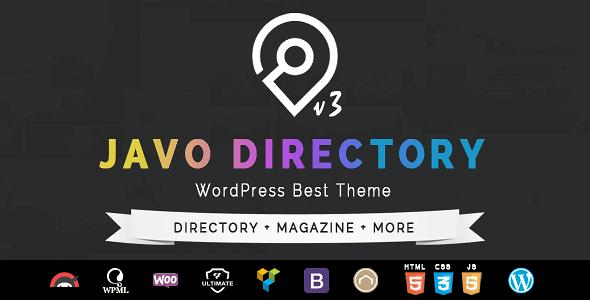 javo-directory
