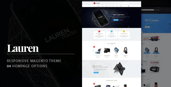 lauren-technology-responsive-magento-theme