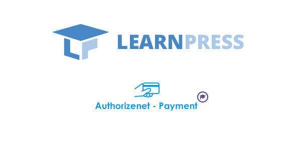 learnpress-authorizenet