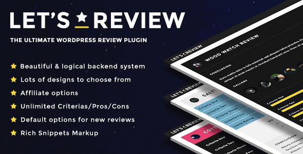 lets-review