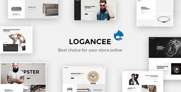 logancee-multipurpose-responsive-drupal-theme