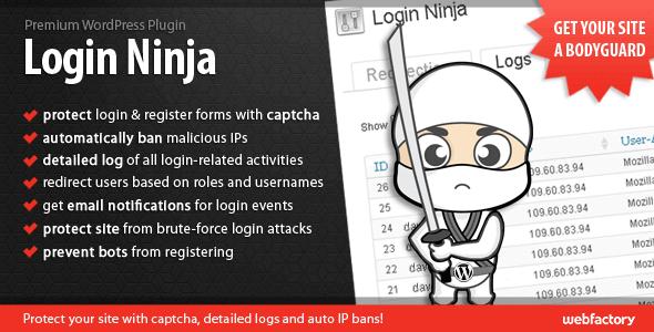 login-ninja