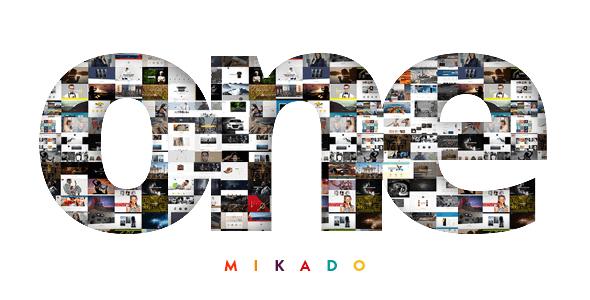 mikado-one