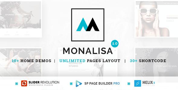 monalisa-responsive-multipurpose-joomla-theme