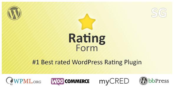 ratingform
