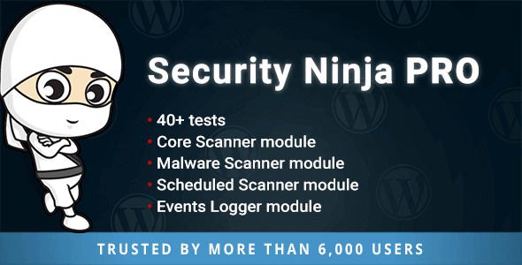 security-ninja-pro
