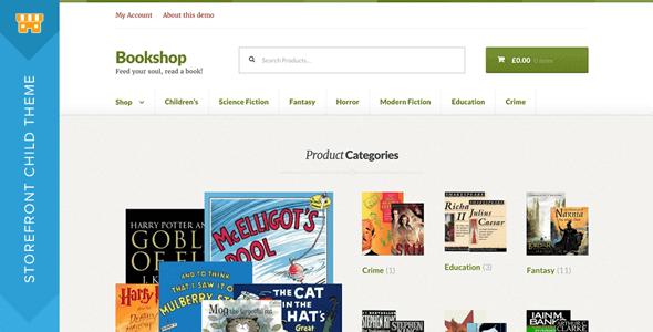 storefront-bookshop