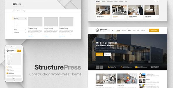 structurepress