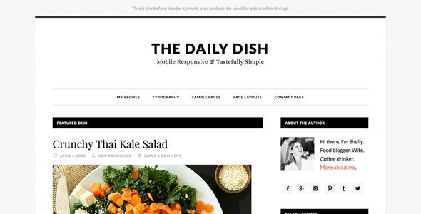 studiopress-daily-dish-pro