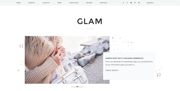 studiopress-glam-pro