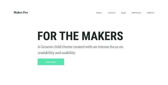studiopress-maker-pro
