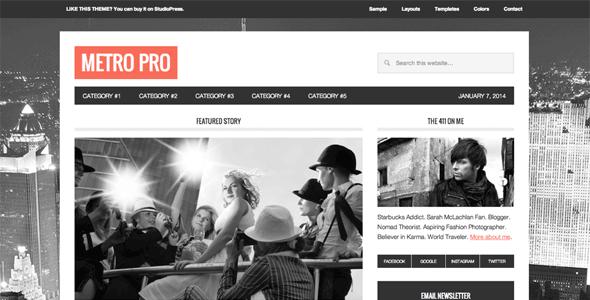 studiopress-metro-pro