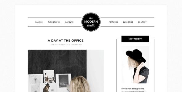 studiopress-modern-studio-pro