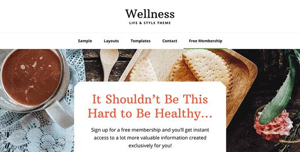 studiopress-wellness-pro
