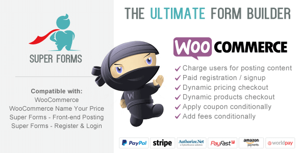 super-forms-woocommerce-checkout