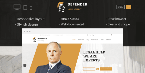 teslathemes-defender