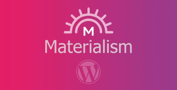 teslathemes-materialism