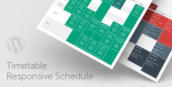 timetable-responsive-schedule-for-wordpress