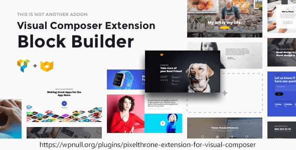 visual-composer-extension-block-builder