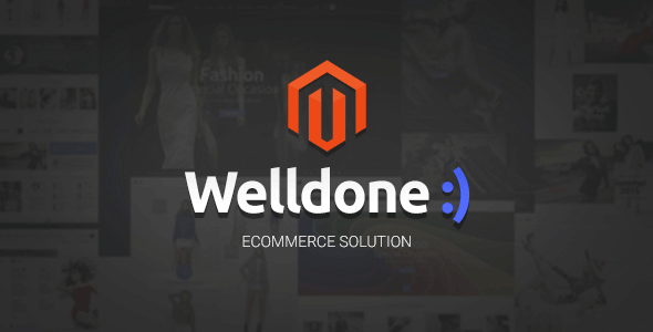 welldone-magento-material-design-theme