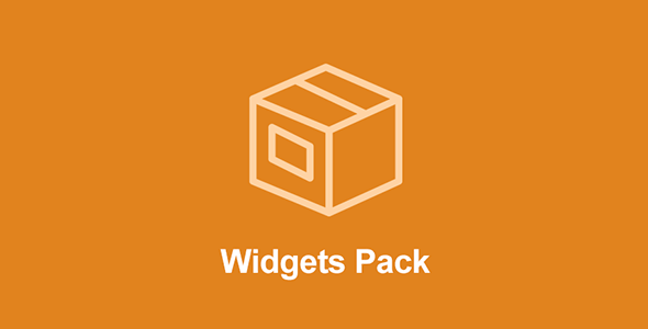 widgets-bundle