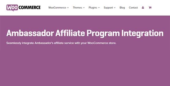 woocommerce-ambassador-affiliate-program-integration