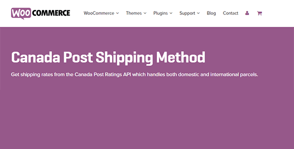 woocommerce-canada-post-shipping-method