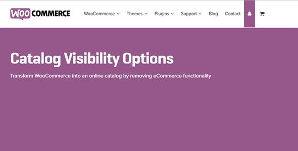 woocommerce-catalog-visibility-options