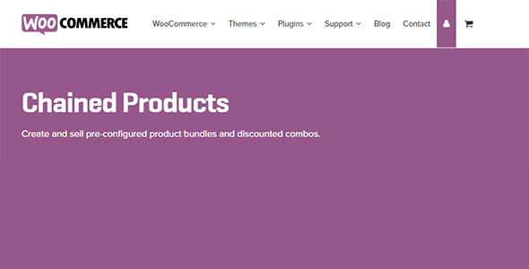 woocommerce-chained-products