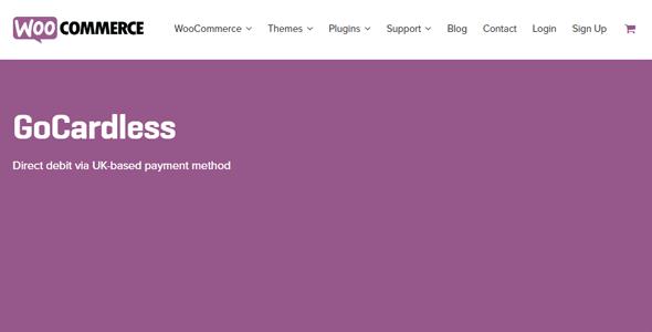 woocommerce-gocardless