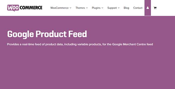 woocommerce-google-product-feed