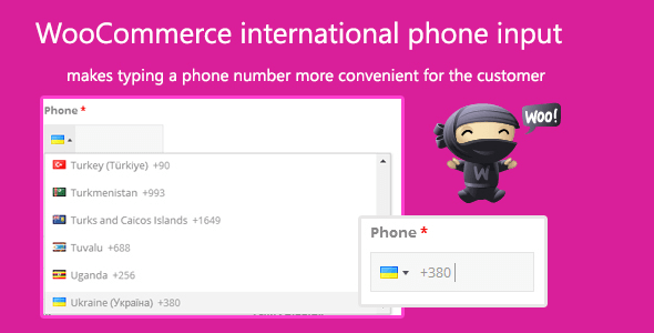 woocommerce-international-phone-input