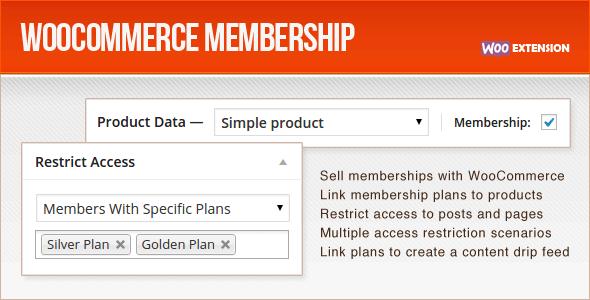 woocommerce-membership